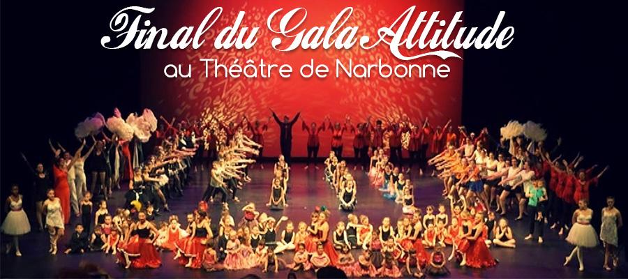 Final Gala Attitude