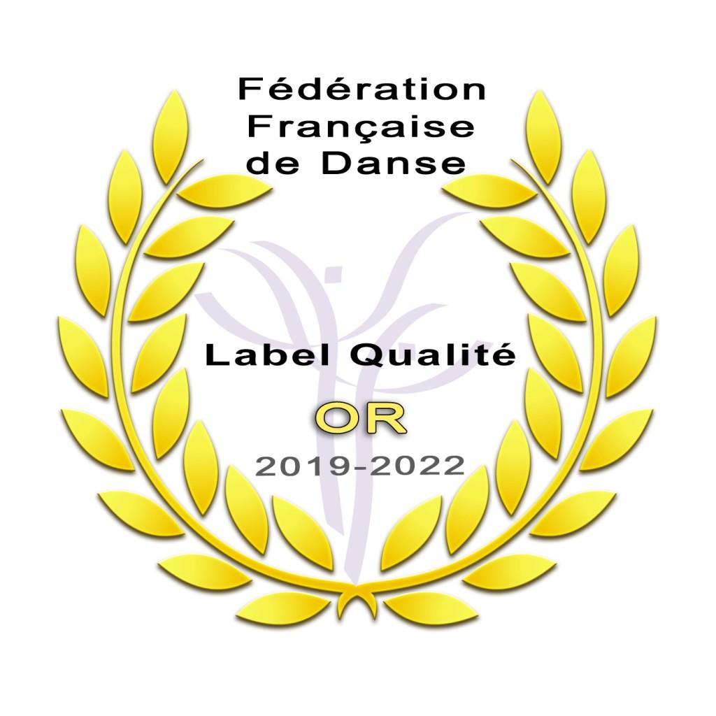 FFD Label Qualité OR